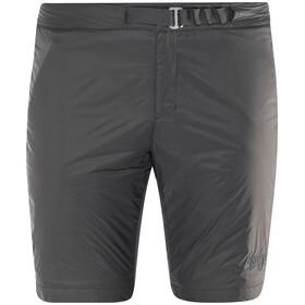 Maloja AdamsM. Primaloft Shorts Men charcoal